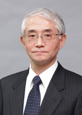 Zenzo Sasaki, Outside Corporate Auditor (Attorney at Law, Harumikyowa Law Office)