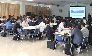 BCP Enlightenment Seminar (Iwakuni)