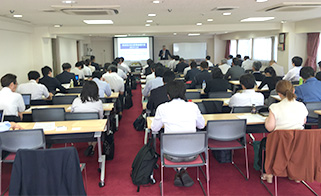 BCP Enlightenment Seminar (Kobe)